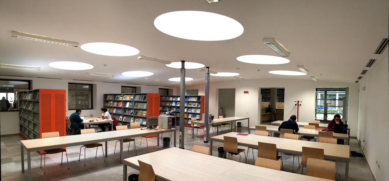Biblioteca Dipartimento di Geoscienze